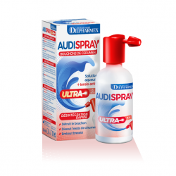 Audispray Spray Ultra 20ml