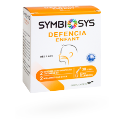 Symbiosys Defencia Enfant 30 Sticks
