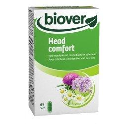 Biover head comfort 45 capsules