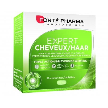 Forte Pharma Expert Cheveux 28 Comprimés