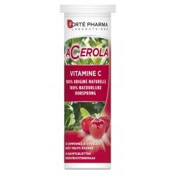 Forte Pharma Acerola Vitamine C 12 Comprimés