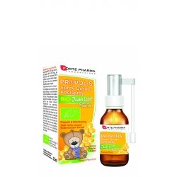 Forte pharma Propolis Spray Gorge Junior Bio 15ml