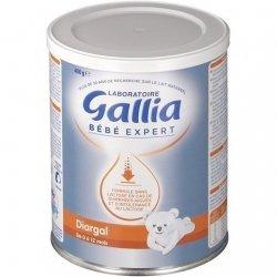 Gallia Diargal Bébé Expert Anti-Diarrhées 0-12 Mois 400g