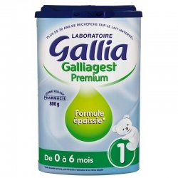 Gallia Galliagest 1 800g