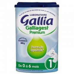 Gallia Galliagest 1 800g