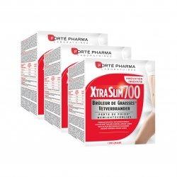 Forte pharma triopack Xtra Slim 700