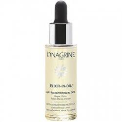 Onagrine Elixir -in-Oil Anti-Age Nutrition Intense 30ml