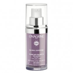 Onagrine Global Expertise Fluide Anti-Age SPF15 30ml