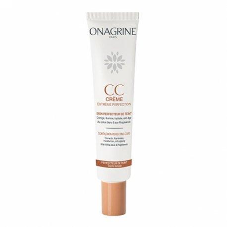 Onagrine CC Crème Extrême Perfection Foncée 40ml