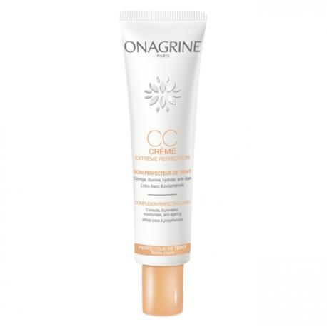 Onagrine CC Crème Extrême Perfection Claire 40ml