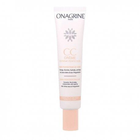 Onagrine CC Crème Extrême Perfection Très Claire 40ml