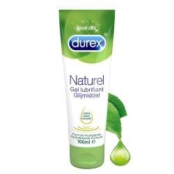Durex Naturals Gel Lubrifiant 100ml