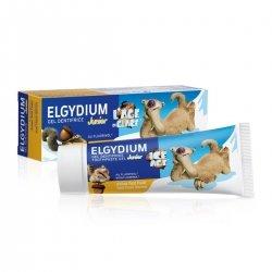 Elgydium Junior Gel Dentifrice Age de Glace Tutti Frutti 7/12 ans
