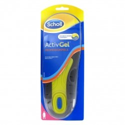 Scholl Gelactiv Work Women 2