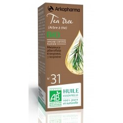 Arkopharma Tea Tree Bio 10ml