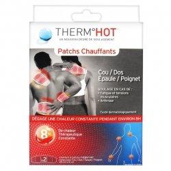 Therm Hot Patchs Chauffants - 2 unités