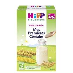 HIPP Mes Premières Céréales 250g