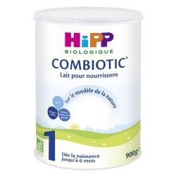 HIPP Combiotic Lait pour Nourrissons 1 900g