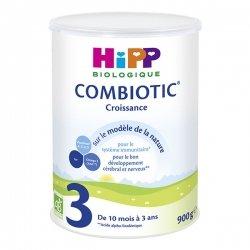 HIPP Combiotic Croissance 3 900g