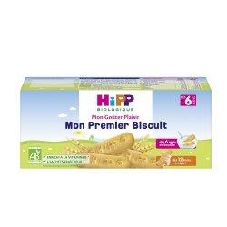 HIPP Mon Premier Biscuit 4 Sachets de 45g
