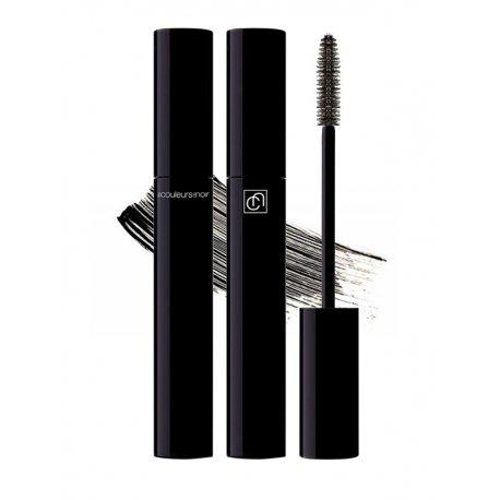 Les Couleurs de Noir F-Oxy Mascara 01 Noir