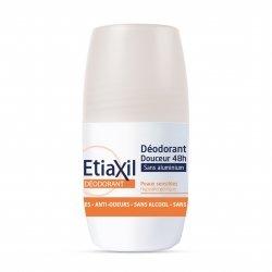 Etiaxil Déodorant Douceur 48H 50ml
