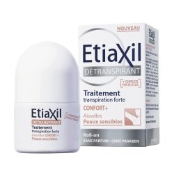 Etiaxil Détranspirant Roll-On 15ml
