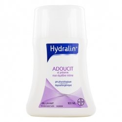 Hydralin Gel Lavant 100ml