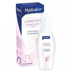 Hydralin Gel Lubrifiant Hydratant 50ml