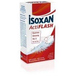 Isoxan Actiflash 28 comprimés