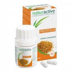 Naturactive Propolis Défenses Naturelles 20 gélules