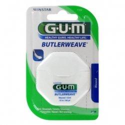 GUM Butlerweave Waxed 55m