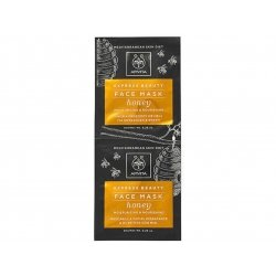 Apivita Express Beauty Face Mask Honey 2 x 8ml