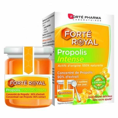 Forte Pharma Forté Royal Propolis Intense 45mg