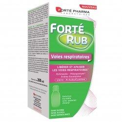 Forte Pharma Forté Rub Voies Respiratoires 200ml