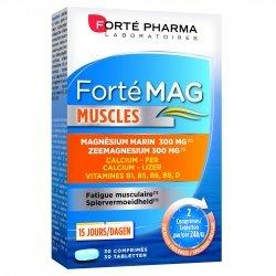 Forte Pharma Forté MAG Muscles 30 comprimés