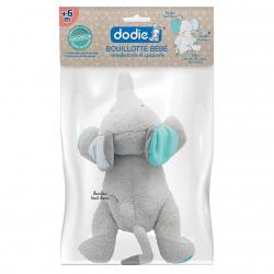 Dodie Bouillotte Bébé Éléphant +6m