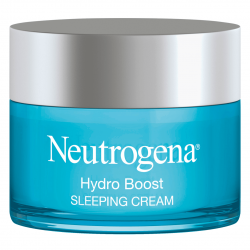 Neutrogena Hydro Boost Sleeping Cream 50ml