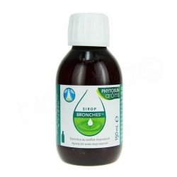 Phytosun Aroms Sirop Bronches 150ml
