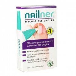 Nailner Mycose des Ongles Stylo 4ml