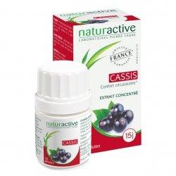 Naturactive Cassis 30 gélules