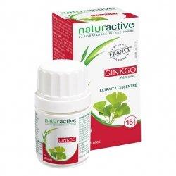 Naturactive Ginkgo 30 gélules