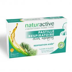 Naturactive Pastilles Respiratoire 24 pastilles