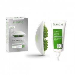 Elancyl Minceur Connectée Slim Massage + Gel Concentré 200ml