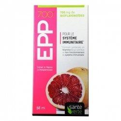 Santé Verte EPP 700 Extrait de Pépins de Pamplemousse 50 ml