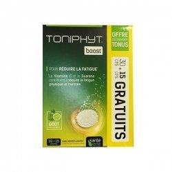 Santé Verte Toniphyt Boost 30 + 15 Comprimés