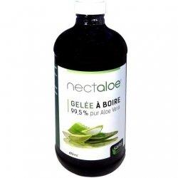 Santé Verte Nectaloe Gelée A Boire Aloe Vera 473ml