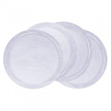 Mam breast pads cotton