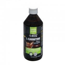 STC Nutrition L-Carnitine Phyto-synergisée Cola 500ml