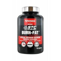 STC Nutrition Burn Fat 120 gélules